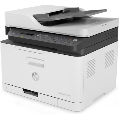 МФУ HP Color Laser MFP 179fnw 4ZB97A (4ZB97A#B19)