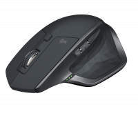 Logitech MX Master 2S Wireless Mouse Graphite Bluetooth/USB (910-005139)