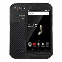 Смартфон Doogee Doogee S30 Black, 5'' 1280x720, 1.3GHz, 4 Core, 2GB RAM, 16GB, up to 128GB flash, 8Mpix+3Mpix/5Mpix, 2 Sim, 2G, 3G, LTE, BT, Wi-Fi, GPS, Micro-USB, 5580mAh, Android 7.0, 156.6х77.5х14, IP65/68