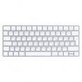 Клавиатура Apple Magic Keyboard White Bluetooth (MLA22RU/A)
