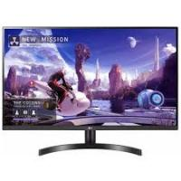 "Монитор LG 32"" 32QN600-B 2560x1440 IPS LED 75Гц 5ms FreeSync HDMI DisplayPort"