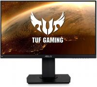 "Монитор Asus 24"" TUF Gaming VG249Q 1920x1080 IPS LED 144Гц 1ms FreeSync HDMI DisplayPort 90LM05E0-B01170"