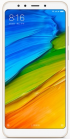 Смартфон Xiaomi Redmi 5 Gold Qualcomm Snapdragon 450/2GB/16GB/5.7'' 1440x720/2 Sim/3G/LTE/BT/12Mp+5Mp/Wi-Fi/GPS/Glonas/Android 7.1