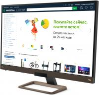 "Монитор BenQ 32"" EW3280U 3840x2160 IPS LED 60гц 5ms HDMI DisplayPort"