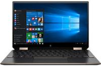 Ноутбук HP Spectre x360 13 i7-1065G7 16Gb SSD 1Tb Intel Iris Plus Graphics 13,3 FHD IPS TouchScreen(MLT) BT 4795мАч Win10 Черный 13-aw0014ur 8XL31EA