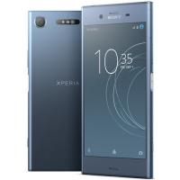 Sony G8342 Xperia XZ1 DS Moonlit Blue 5.2'' (1920x1080)IPS/Snapdragon 835 MSM8998/64Gb/4Gb/3G/4G/19MP+13MP/Android 8.0 1310-7526