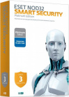 ESET NOD32 Smart Security Family Platinum Edition (NOD32-ESM-NS(BOX)-2-3)
